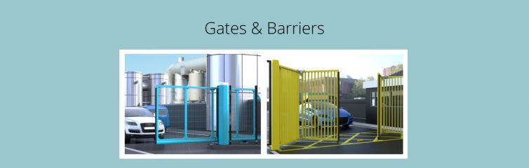 Gates & Barriers