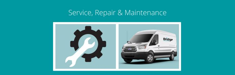 Service, Repair & Maintenance