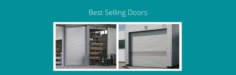 Best Selling Doors