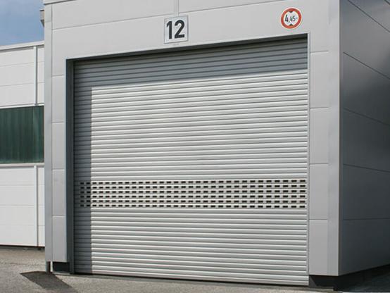 BDS 1.95 R Door