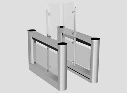 Speedgates Glassgate 400 Plus