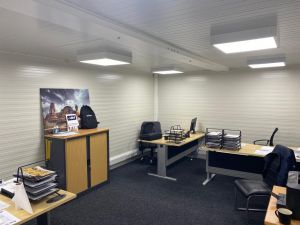 Bridge Door Systems Office NE