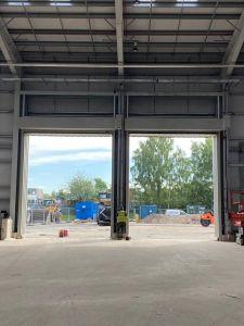 external shutters manchester